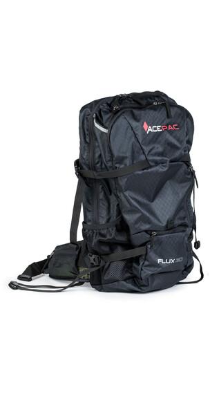 Acepac Flux 30 Protector Backpack black